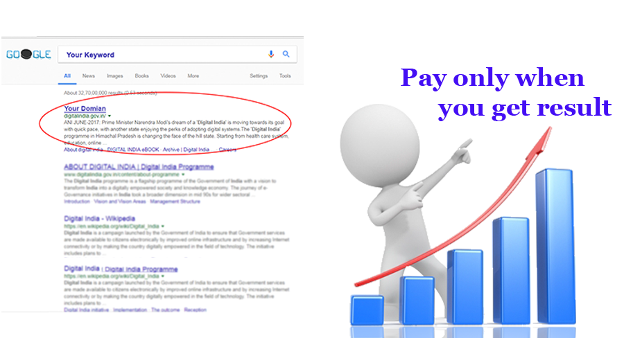 Pay-for-Performance SEO